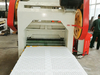 Gypsum Board Perforationg Machine