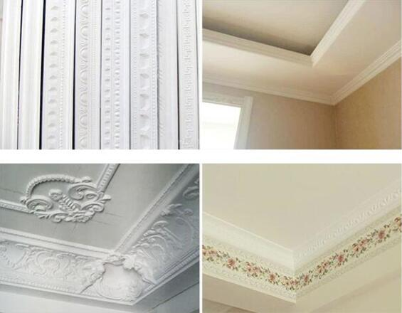 gypsum cornice production line usage and faq